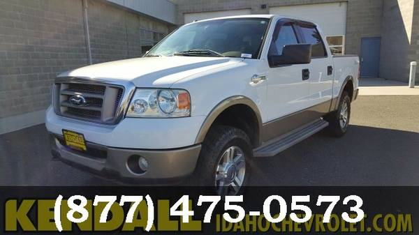 2006 Ford F-150 ON SPECIAL - Great deal!