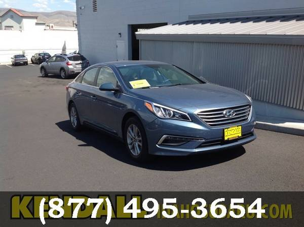2015 Hyundai Sonata LT BLUE BIG SAVINGS!