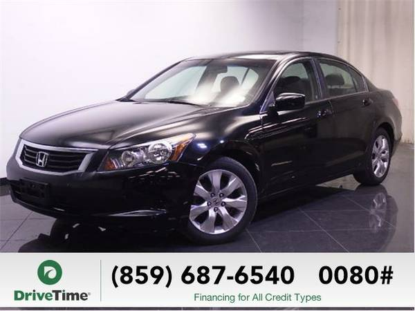 2010 *Honda Accord* - LOW DOWN-PAYMENT