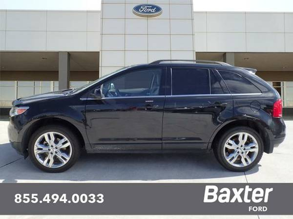 2011 Ford Edge Limited 4dr SUV Limited only 43,000 miles