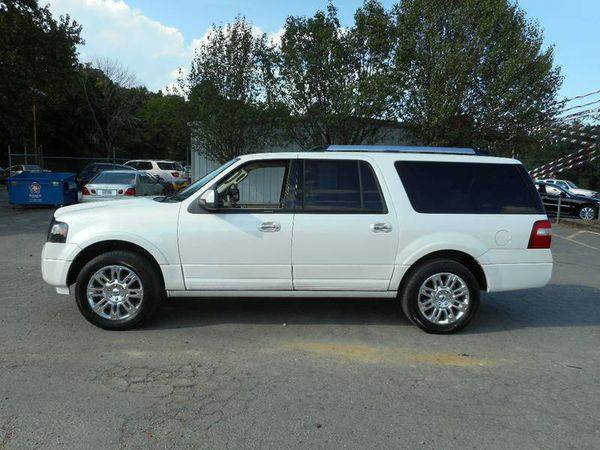 2011 *Ford* *Expedition* *EL* Limited 4x2 4dr SUV - Great cash deals!!