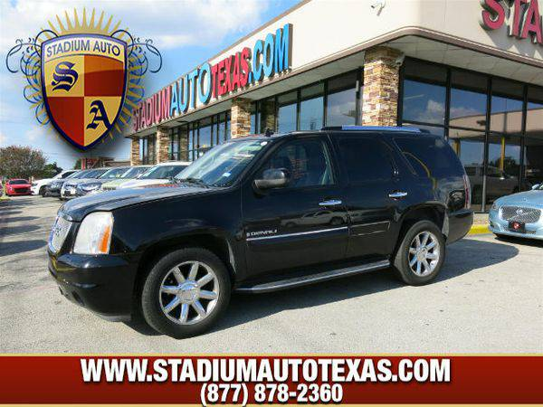 2007 *GMC* *Yukon* ~ Over 500 vehicles to choose from ~