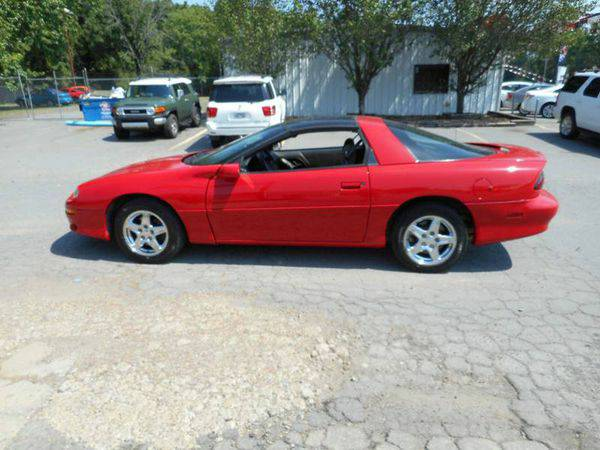 2000 *Chevrolet* *Camaro* Base 2dr Hatchback - Great cash deals!!!