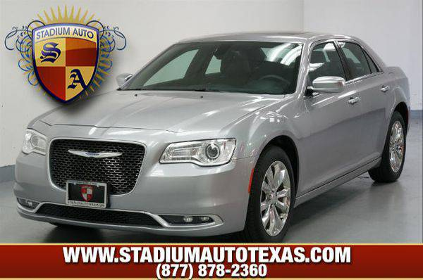 2015 *Chrysler* *300C* ~ Over 500 vehicles to choose from ~