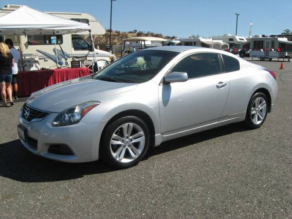 2010 NISSAN ALTIMA COUPE - For Sale By Owner - AUTO FAIR