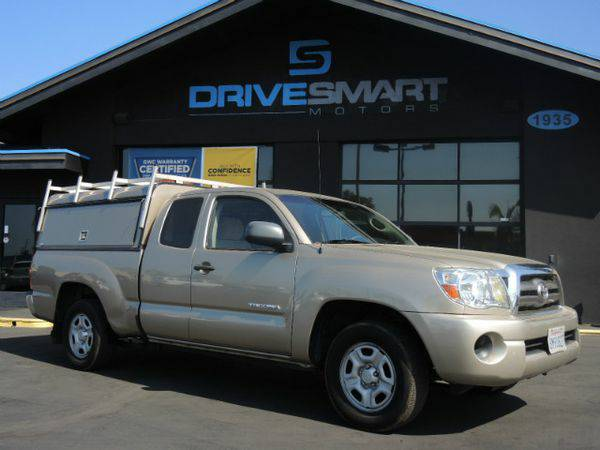 2008 *Toyota* *Tacoma* Access Cab 💥 Your JOB Is Your Credit !!