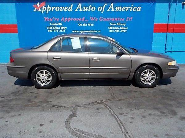 2003 *Buick* *Regal* LS - $299 DOWN SALE!!