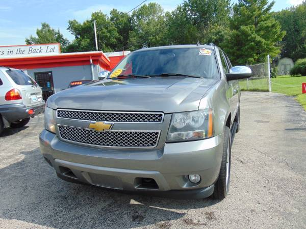 _______ 2007 CHEVROLET AVALANCHE LTZ ________ CLEAN ______ LOADED ____
