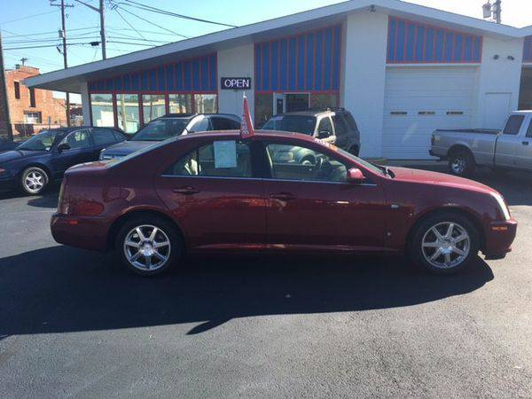 2006 *Cadillac* *STS* V6 - $299 DOWN SALE!!