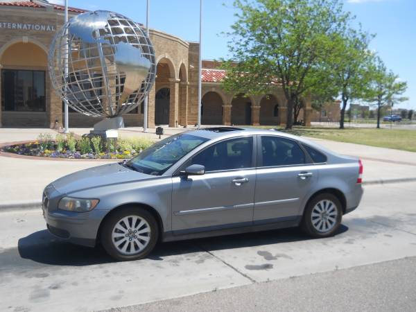 >>> 2005 VOLVO S40 *** CHECK OUT THIS GREAT CAR AT DEPOT...