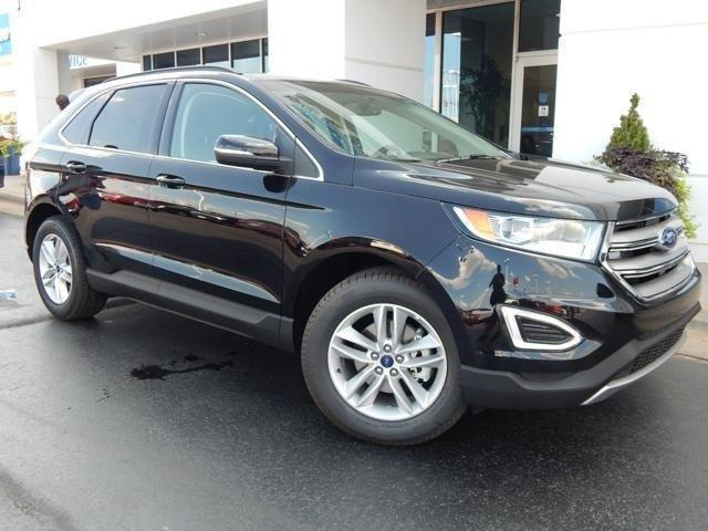 Used 2016 Ford Edge SEL