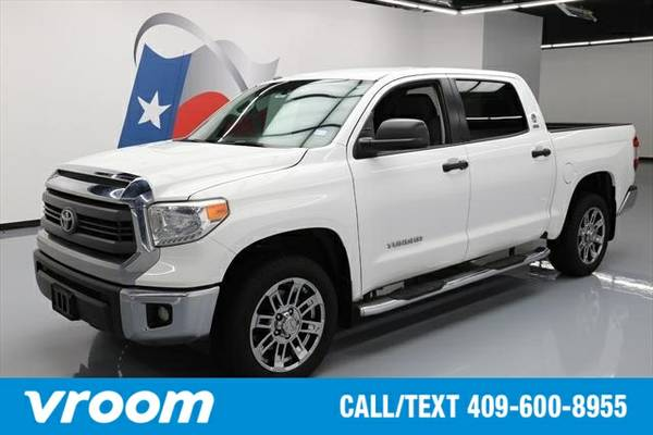2014 Toyota Tundra SR5 4.6L V8 7 DAY RETURN / 3000 CARS IN STOCK