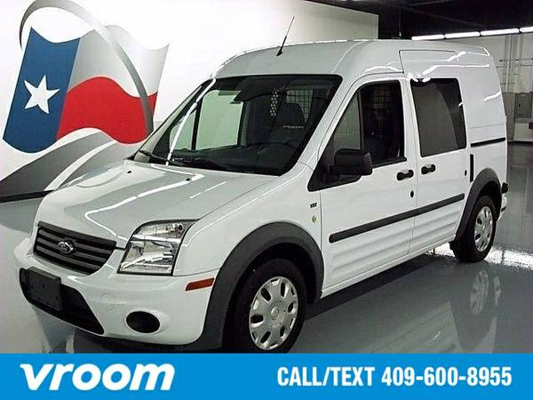 2013 Ford Transit Connect XLT 7 DAY RETURN / 3000 CARS IN STOCK