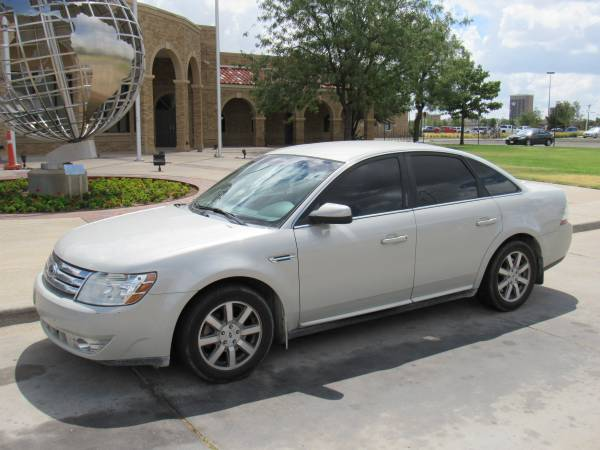 >>> 2008 FORD TAURUS *** NICE CAR WITH LOW MILES CHECK IT...