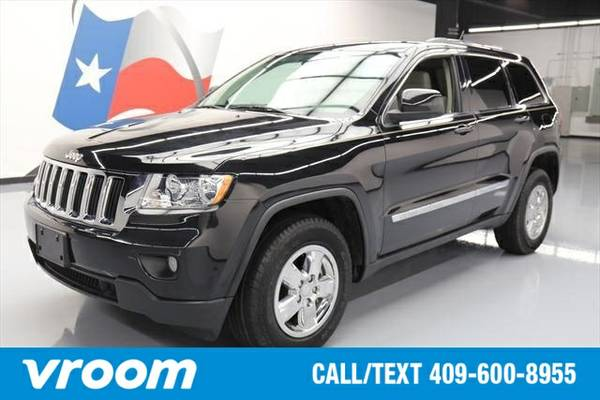 2013 Jeep Grand Cherokee Laredo 7 DAY RETURN / 3000 CARS IN STOCK