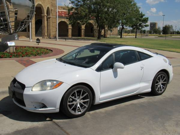 >>> 2011 MITSUBISHI ECLIPSE *** WE CAN GET YOU APPROVED NO...