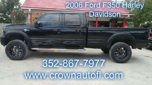 **FORD**F150**F250**F350**POWERSTROKE