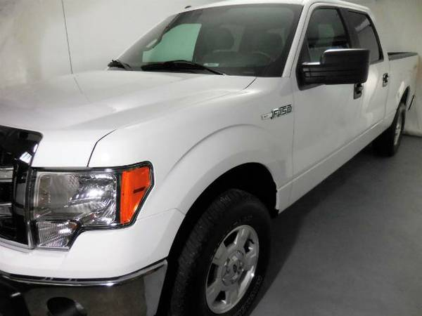 2014 Ford F-150 Truck SuperCrew Cab - Contact Tyler in the Internet...