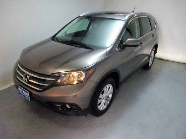 2013 Honda CR-V SUV EX-L AWD - Contact Tyler in the Internet...