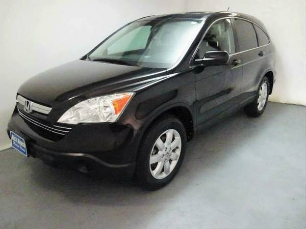2009 Honda CR-V SUV EX-L - Contact Tyler in the Internet Department