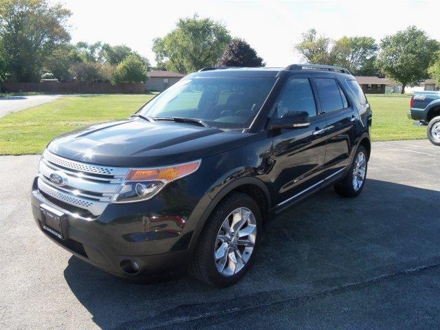 Used 2013 Ford Explorer For Sale