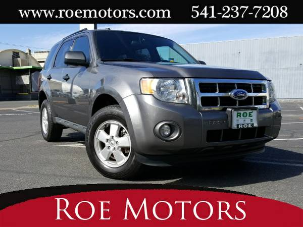 2012 Ford Escape XLT, #46446