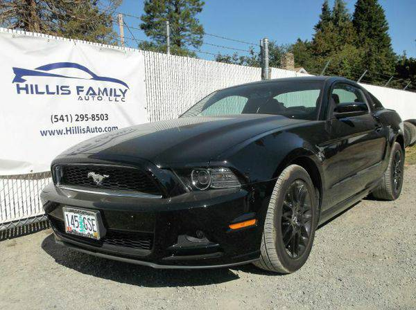 2014 *Ford* *Mustang* - Multiple Locations to CHOOSE from!