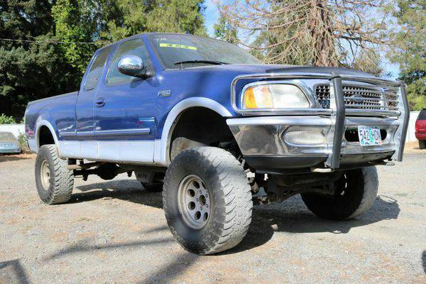 1995 *Ford* *F-150* *F 150* *F150* extended - Multiple Locations to CH