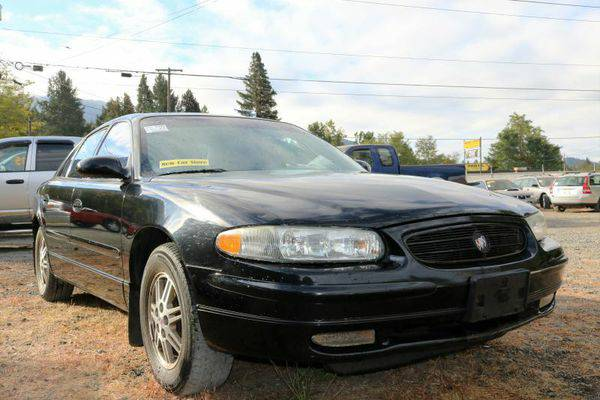 2003 *Buick* *Regal* LS 4dr Sedan - Multiple Locations to CHOOSE from!