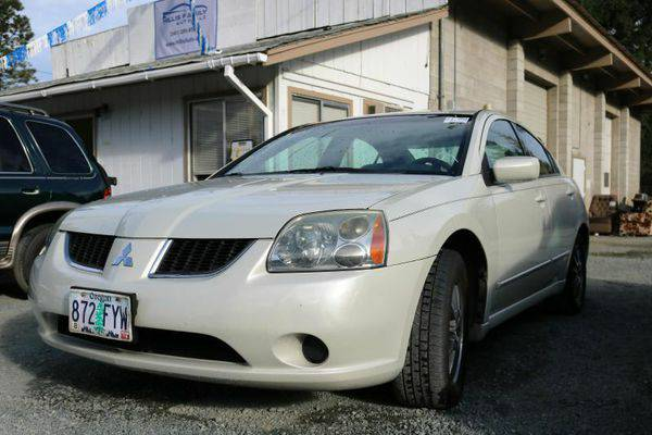 2005 *Mitsubishi* *Galant* ES MEDIUM - Multiple Locations to CHOOSE fr