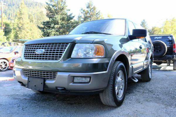 2003 *Ford* *Expedition* Eddie Bauer 4WD 4dr SUV - Multiple Locations