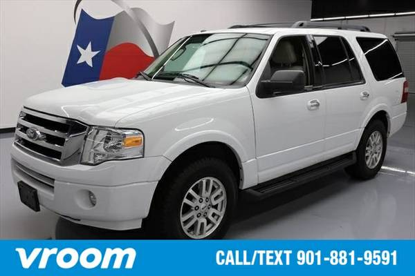 2012 Ford Expedition 7 DAY RETURN / 3000 CARS IN STOCK