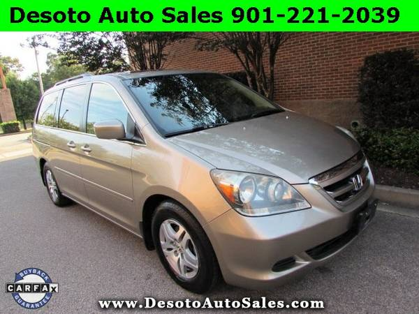 2006 Honda Odyssey Beige ***HUGE SAVINGS!!***