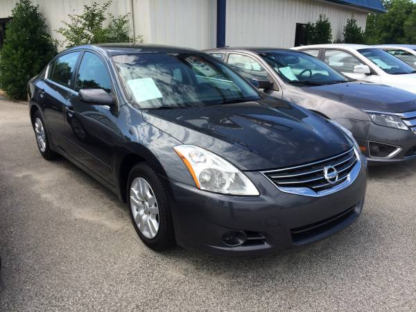 Have You Been Denied? iFinance, we get it done!!! $750 Down**Altima