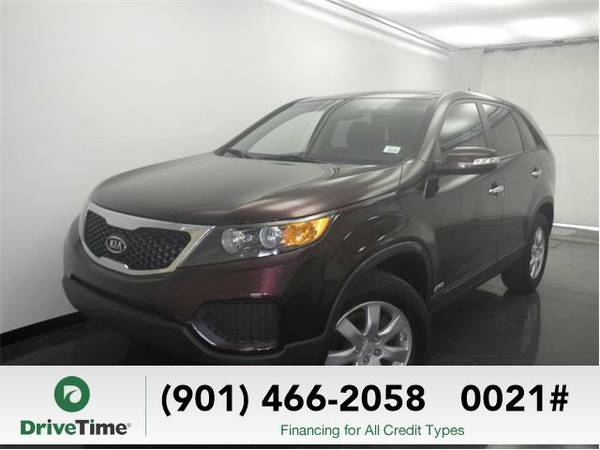 2011 *Kia Sorento* LX - BAD CREDIT OK