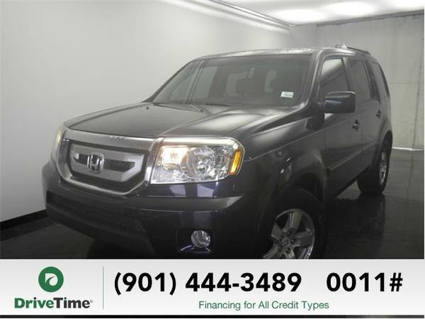 2010 *Honda Pilot* EX-L - BAD CREDIT OK
