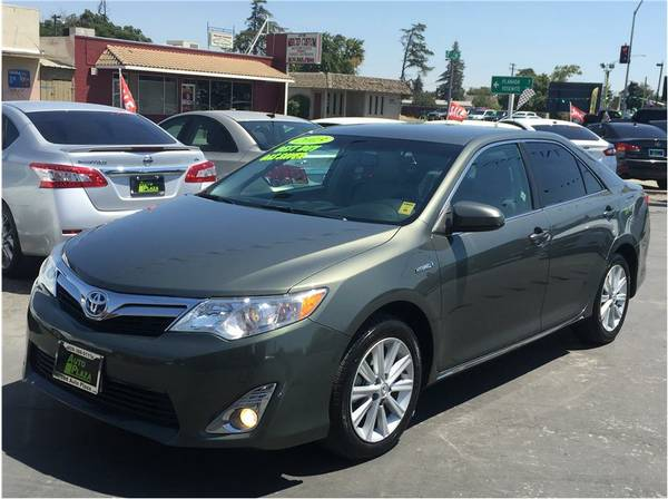 2013 Toyota Camry $17,977 Auto Plaza II [SYMBOL]