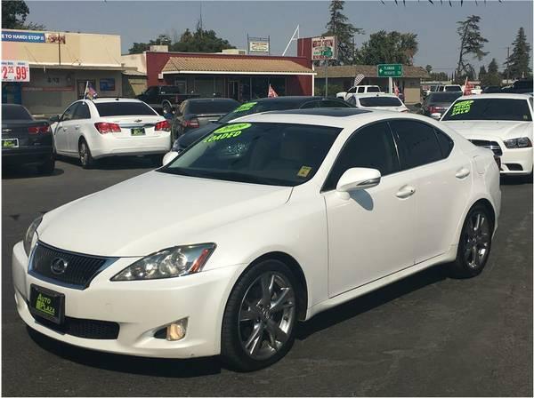 2009 Lexus IS $16,977 Auto Plaza II [SYMBOL]