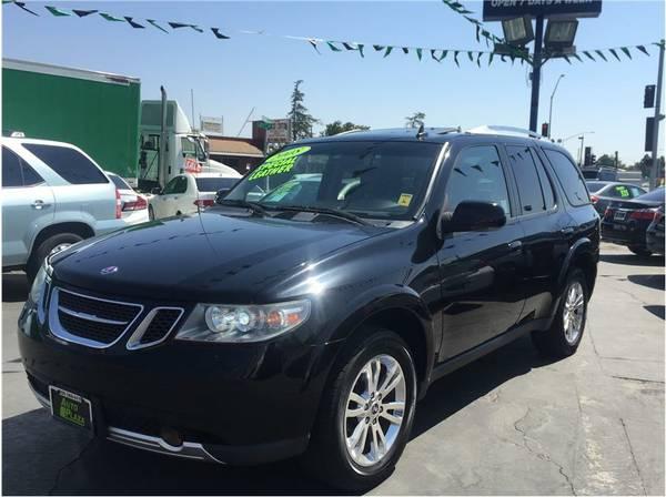 2008 Saab 9-7X $8,977 Auto Plaza II [SYMBOL]