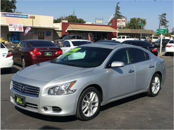 2014 Nissan Maxima $17,977 Auto Plaza II [SYMBOL]