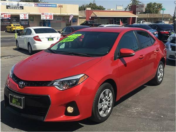 2015 Toyota Corolla $16,977 Auto Plaza II [SYMBOL]