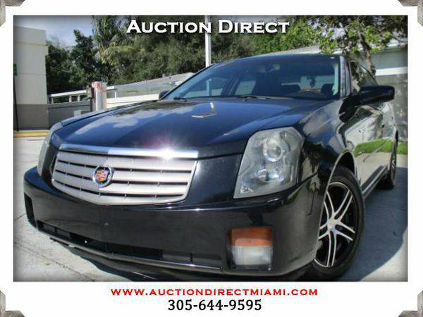 2006 *Cadillac* *CTS* 3.6L -CALL/TEXT TODAY!!