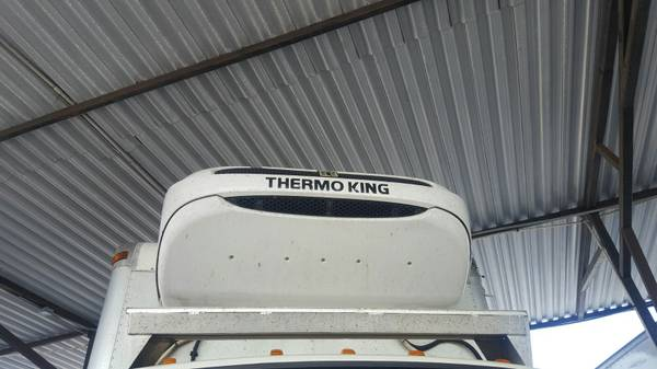 2012 THERMO KING T800 UNIT!! LOW HOURS!!!