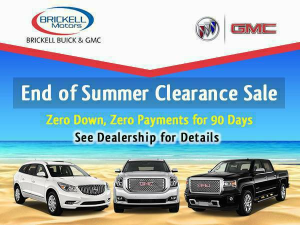 2015 Ford F-150 XLT - End of Summer Clearance Sale!