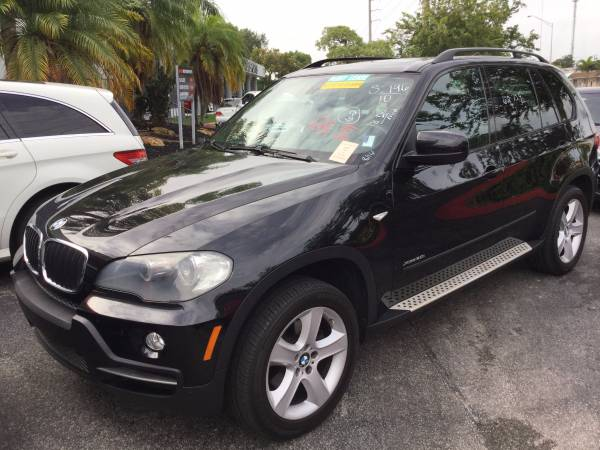 2010 BMW X5 XDRIVE30I ☞ $2000 DOWN PAYNMET- $299 MONTHLY...