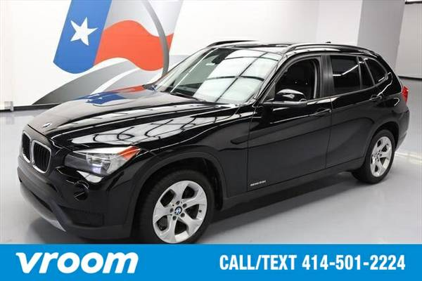 2013 BMW X1 sDrive28i 4dr SUV SUV 7 DAY RETURN / 3000 CARS IN STOCK