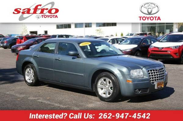 2006 Chrysler 300-Series Touring Sedan 300-Series Chrysler