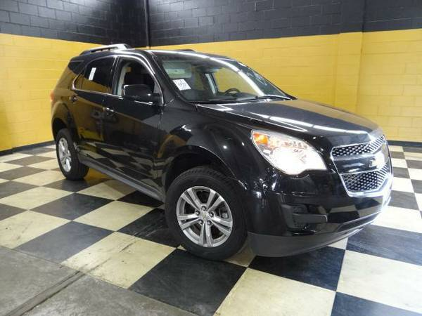 2015 *Chevrolet Equinox* AWD 4dr LT w/1LT - Chevrolet BAD CREDIT OK!