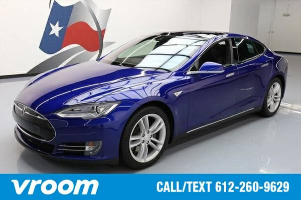 2016 Tesla Model S 7 DAY RETURN / 3000 CARS IN STOCK