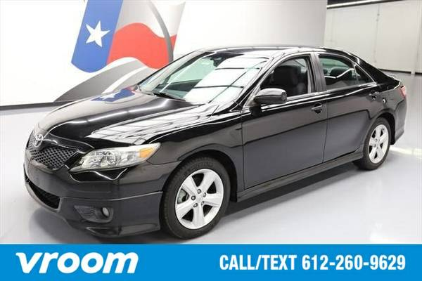 2011 Toyota Camry 7 DAY RETURN / 3000 CARS IN STOCK